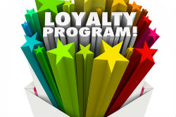 Thornwood Pizza - Loyalty Program